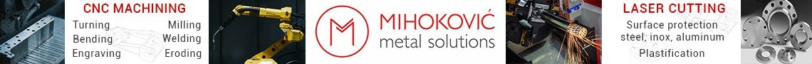 Mihoković Metal Solutions Worcon