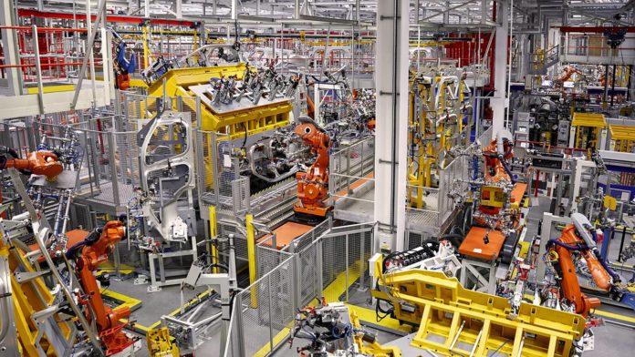 Četvrta industrijska revolucija