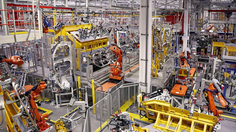 Umjetna inteligencija (AI), robotika, automatizacija: Četvrta industrijska revolucija je ovdje