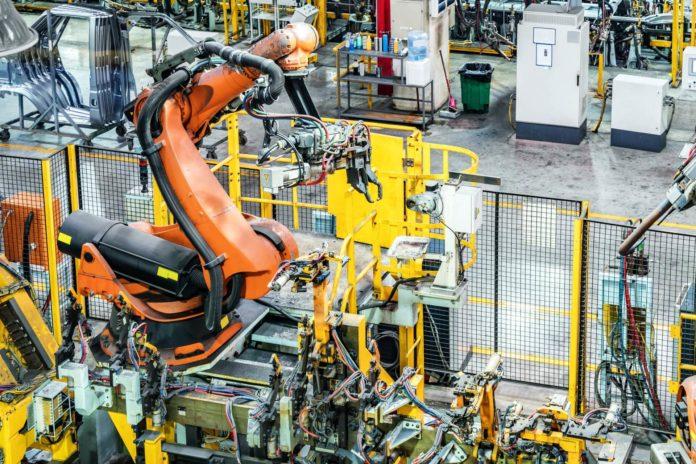 robotska automatizacija 2019
