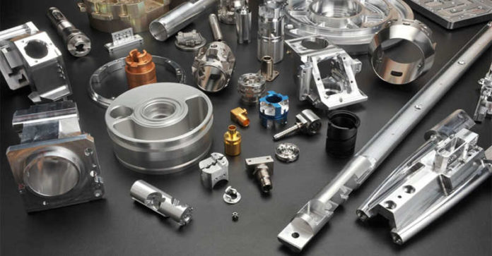 How CNC parts are improving the manufacturing industry