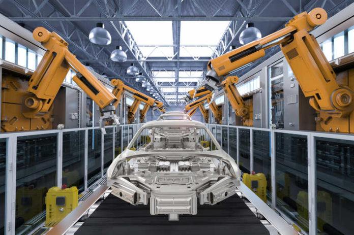 Kako tehnologija poboljšava produktivnost i učinkovitost u proizvodnom sektoru