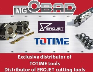 metal obad cutting tools