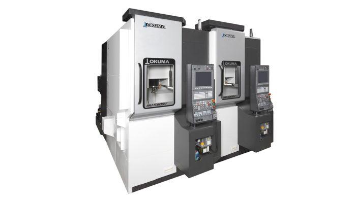 MU-S600V Wins Machine Design Award 2018