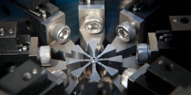 CNC Production: A Rapid Prototyping Technique