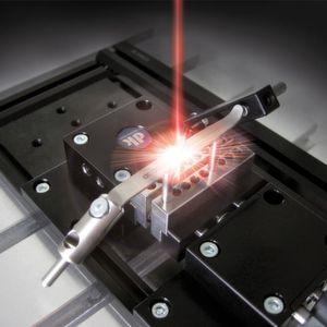 Modularni sustavi fiksiranja za lasersku tehnologiju