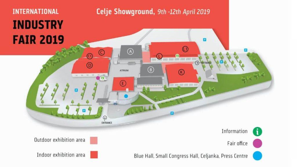 International Industry Fair Celje 2019