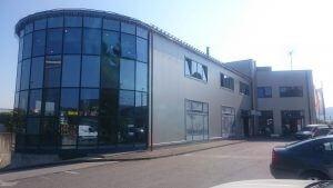 Sjedište tvrtke Rotometal d.o.o. u Samoboru