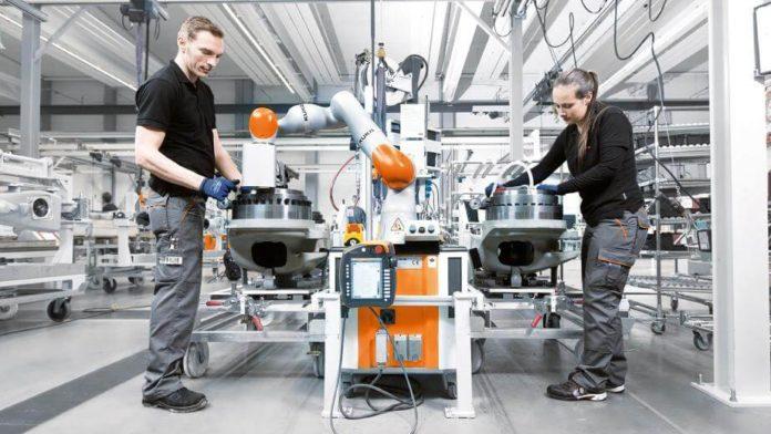 6 trendova robotike koji preuzimaju proizvodnju