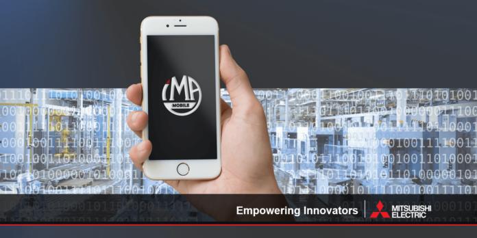 IMA mobilna aplikacija