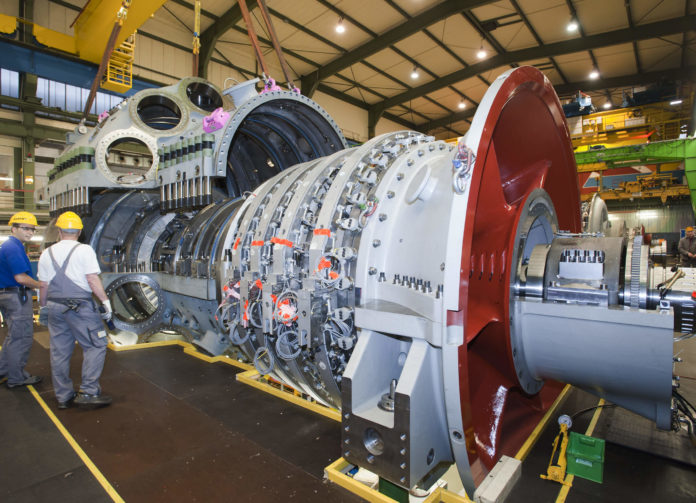 Siemens planira spin-off za plin i energiju