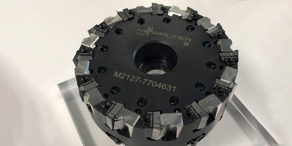 M2127 milling cutter