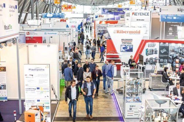 Sajam Moulding Expo Stuttgart
