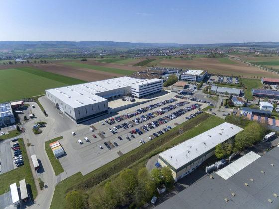 SCHUNK Electronic Solutions u St. Georgenu u Schwarzwaldu već je udvostručio svoje proizvodno područje početkom 2019. s proširenjem od 4.200 četvornih metara.
