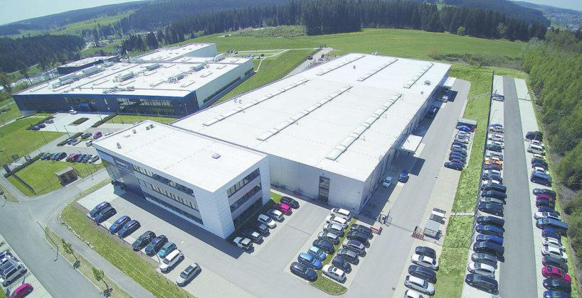 SCHUNK ulaže gotovo 40 milijuna eura u Centar kompetencija za sustave hvatanja u Brackenheim-Hausenu. Posebno će ojačati područje mehatroničkih proizvoda.