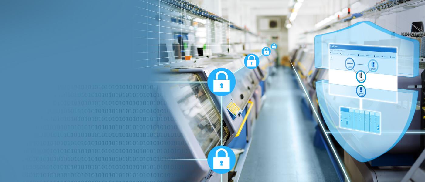 Tvrtke koje se bave strojnom obradom mogu zaštititi svoje CNC strojeve instaliranjem snažnih vatrozida, kao i alatima za provjeru autentičnosti koji odobravaju ili zabranjuju pristup mreži na temelju korisničkih povlastica.
