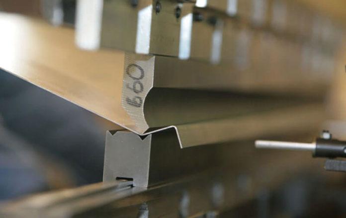 Kako savijati lim uz pomoć strojeva za kružno savijanje