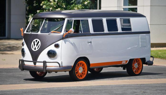Autodesk surađuje s Volkswagenom na generativnom dizajnu u automobilskoj industriji