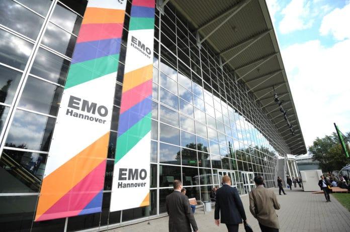 """EMO Hannover 2019 održat će se od 16. do 21. rujna pod motom """"Pametne tehnologije koje upravljaju sutrašnjom proizvodnjom!"""""""