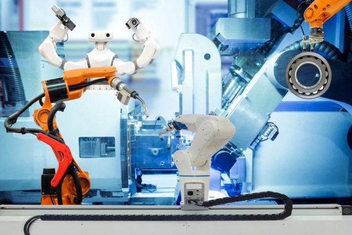 O automatizaciji, produktivnosti i povezivanju alatnih strojeva