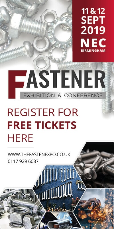 fastner exhibition and conference birmingham