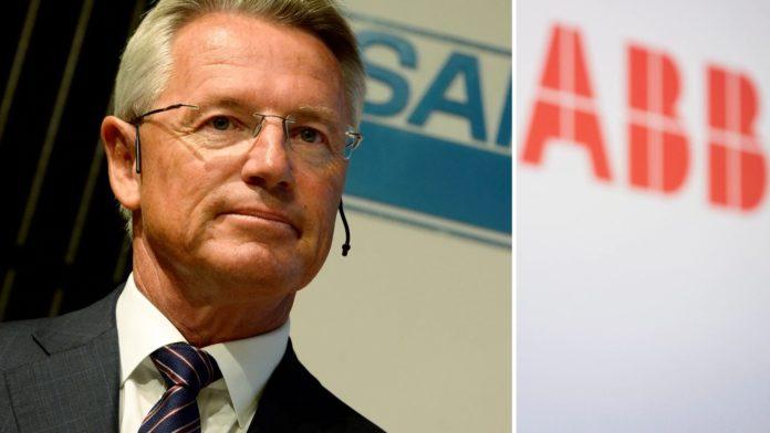 ABB imenovao Björn-a Rosengren-a za izvršnog direktora