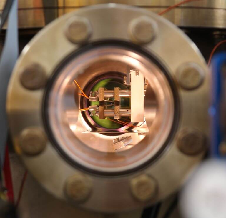 Inženjerska čuda utorkom: nano motor