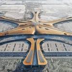 Otvara se najveća zračna luka na svijetu