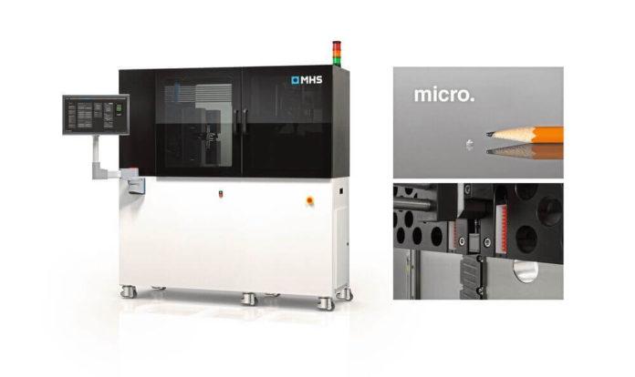 Revolucija u mikro industriji