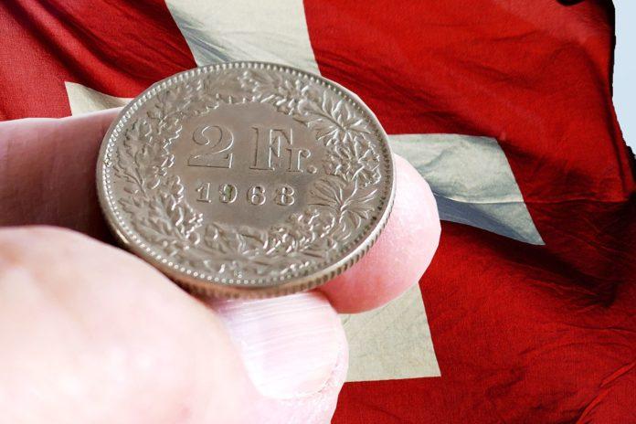 Usporio gospodarski rast u Švicarskoj