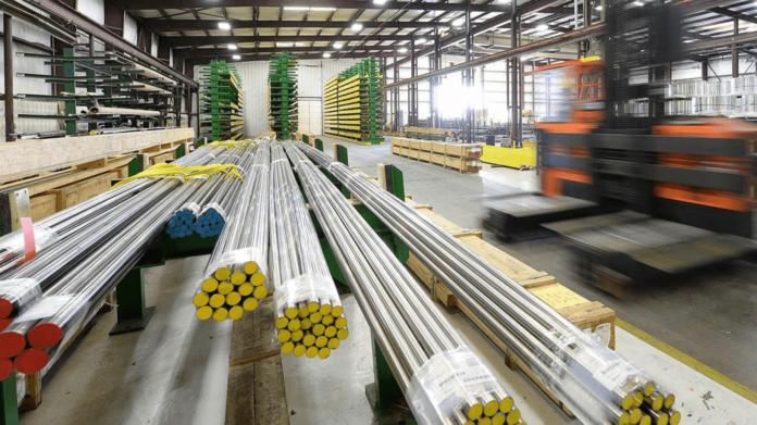 Izvještaj o globalnoj proizvodnji čelika