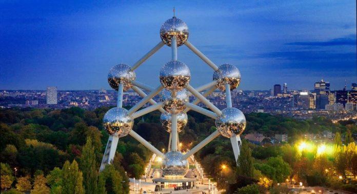 Inženjerska čuda utorkom: Atomium