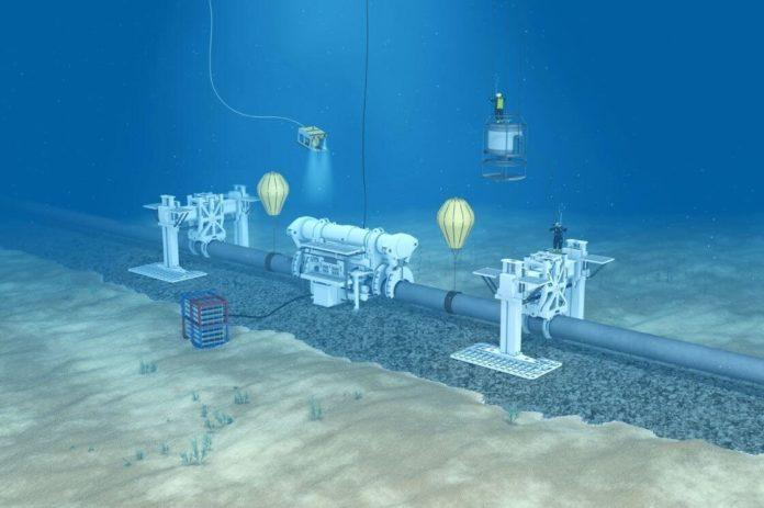 Tuesday's marvels of engineering: Langeled Pipeline