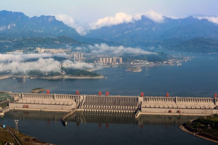 Inženjerska čuda utorkom: Hidroelektrana Tri klanca