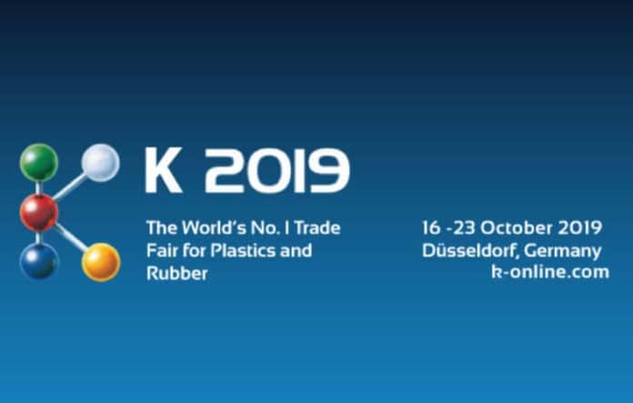 Predstavljanje na K sajmu 2019.