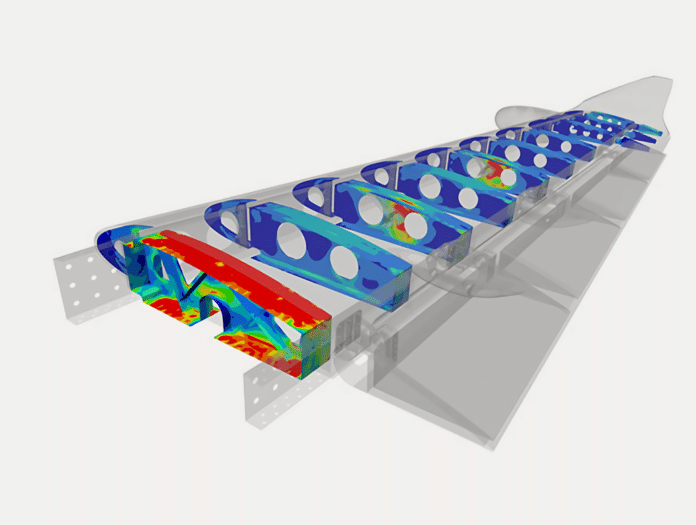 Altair Inspire Render for optimized 3D modeling