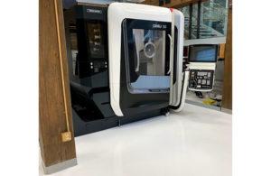 Autocam Medical donirao 5-osnu CNC glodalicu