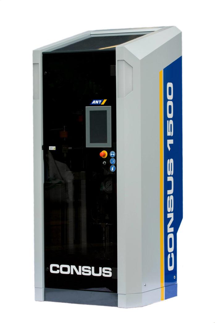 ConSus (Continuous Suspension) system
