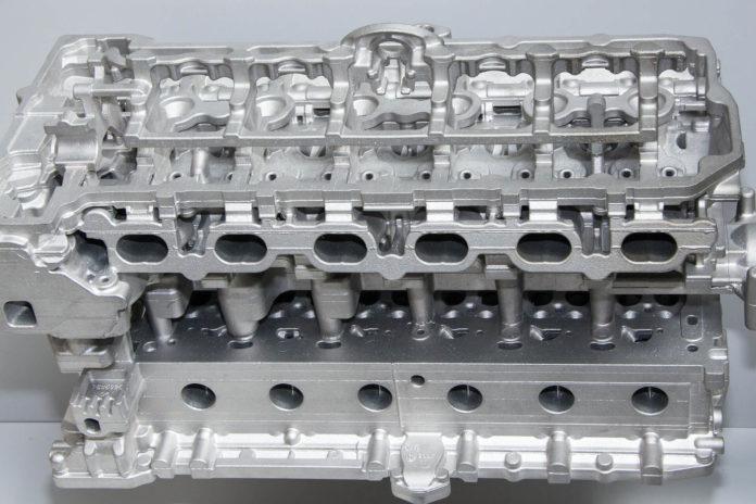 Pad potražnje alata za proizvodnju automobilskih dijelova