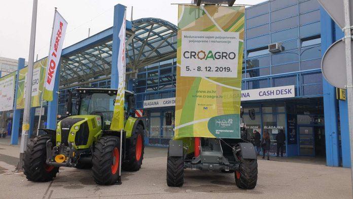 CroAgro 2019