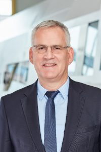Günther Mayr, Managing Director Sales & Technics at WFL