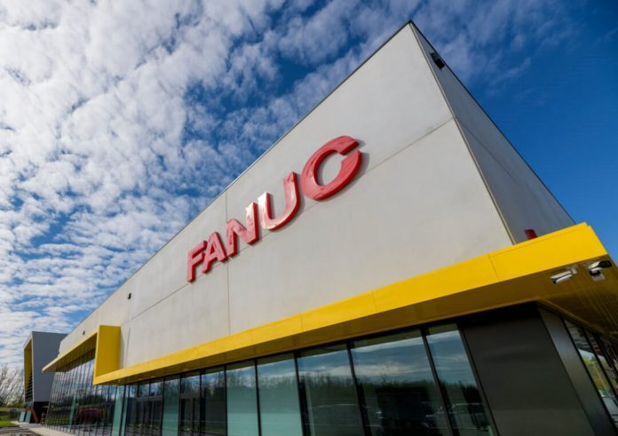 FANUC invests in Europe