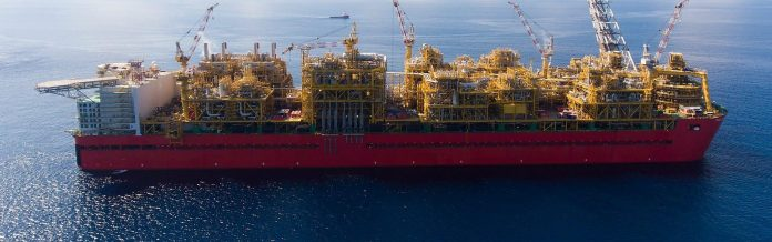 Tuesday's marvels of engineering: Prelude FLNG