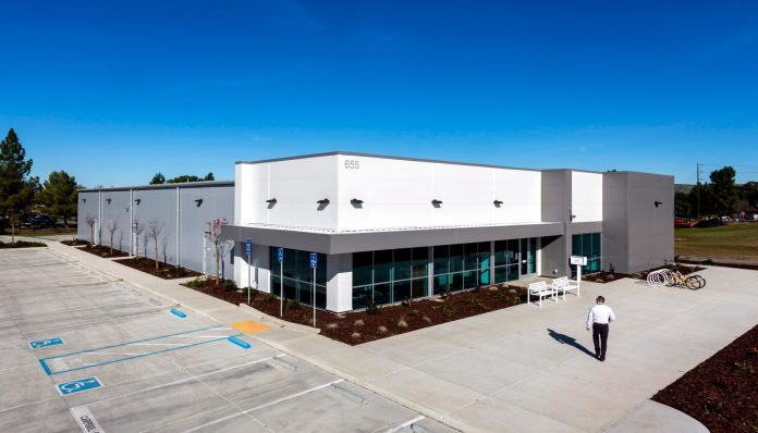 Lawrence Livermore to officially open $10 million advanced manufacturing laboratory