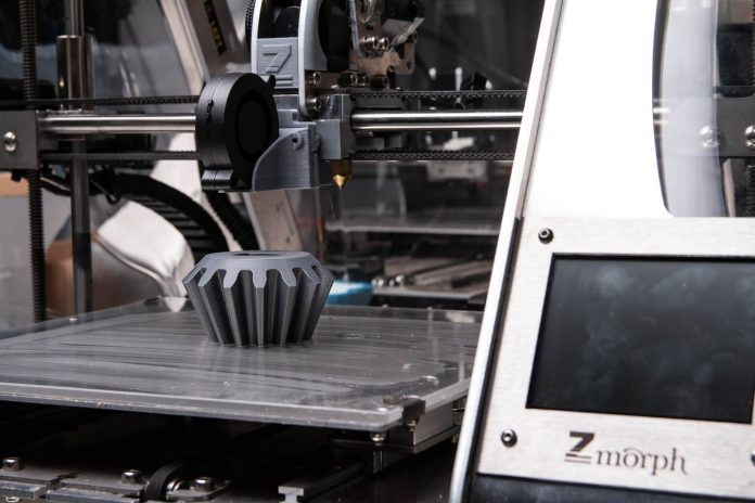 Essentium research shows manufacturers demanding open additive ecosystems