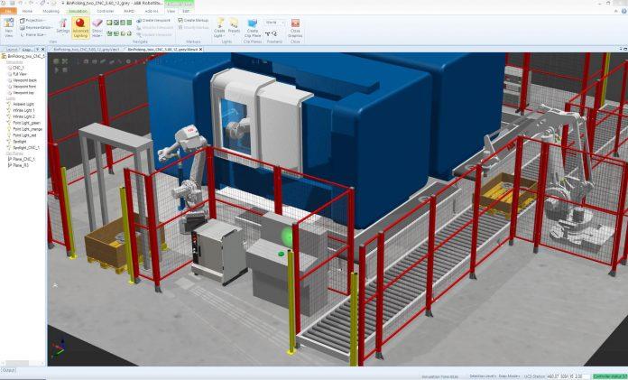 ABB Robotics softver omogućava 3D printanje u nekoliko minuta bez ručnog programiranja