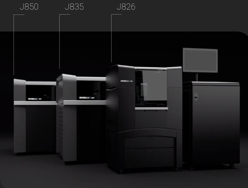 J8 Series