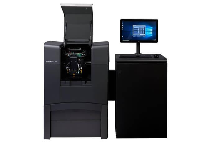 Stratasys Introduces New Mid-Range 3D Printer