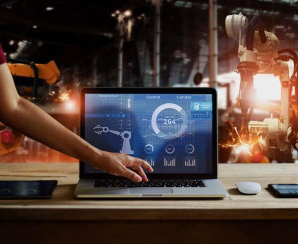 Robotics 2020 in Ljubljana – focus on smart industry solutions