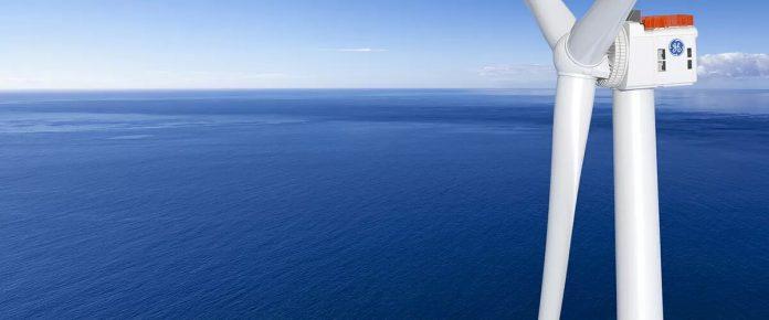 Tuesday's marvels of engineering: Haliade-X 12 MW offshore wind turbine